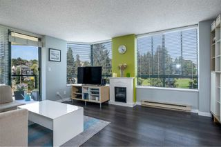 "Photo 2: 706 121 TENTH Street in New Westminster: Uptown NW Condo for sale in ""Vista Royale"" : MLS®# R2394958"