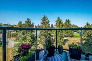 "Photo 16: 706 121 TENTH Street in New Westminster: Uptown NW Condo for sale in ""Vista Royale"" : MLS®# R2394958"