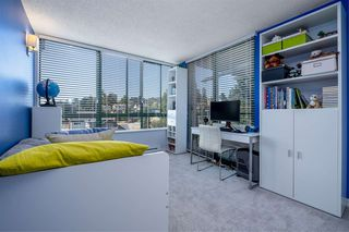 "Photo 11: 706 121 TENTH Street in New Westminster: Uptown NW Condo for sale in ""Vista Royale"" : MLS®# R2394958"