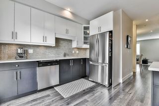 Photo 7: 5 1935 MANNING AVENUE in Port Coquitlam: Glenwood PQ Townhouse for sale : MLS®# R2371670