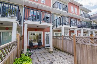 Photo 18: 5 1935 MANNING AVENUE in Port Coquitlam: Glenwood PQ Townhouse for sale : MLS®# R2371670