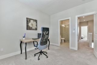 Photo 12: 5 1935 MANNING AVENUE in Port Coquitlam: Glenwood PQ Townhouse for sale : MLS®# R2371670