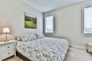 Photo 10: 5 1935 MANNING AVENUE in Port Coquitlam: Glenwood PQ Townhouse for sale : MLS®# R2371670