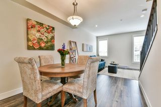 Photo 2: 5 1935 MANNING AVENUE in Port Coquitlam: Glenwood PQ Townhouse for sale : MLS®# R2371670