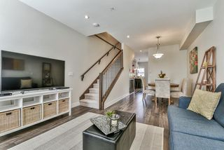 Photo 1: 5 1935 MANNING AVENUE in Port Coquitlam: Glenwood PQ Townhouse for sale : MLS®# R2371670