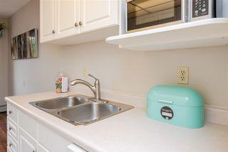 Photo 13: 18 11219 103A Avenue in Edmonton: Zone 12 Condo for sale : MLS®# E4171771