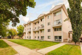 Photo 3: 18 11219 103A Avenue in Edmonton: Zone 12 Condo for sale : MLS®# E4171771