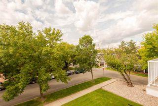 Photo 27: 18 11219 103A Avenue in Edmonton: Zone 12 Condo for sale : MLS®# E4171771