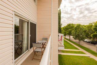 Photo 26: 18 11219 103A Avenue in Edmonton: Zone 12 Condo for sale : MLS®# E4171771