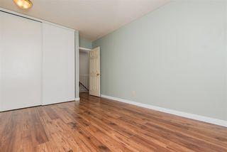 Photo 21: 18 11219 103A Avenue in Edmonton: Zone 12 Condo for sale : MLS®# E4171771