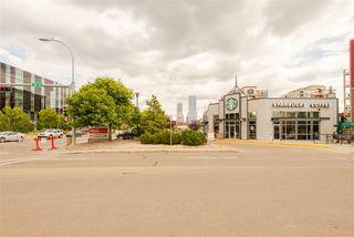 Photo 29: 18 11219 103A Avenue in Edmonton: Zone 12 Condo for sale : MLS®# E4171771
