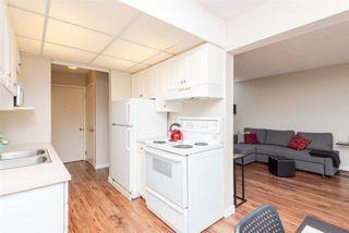 Photo 8: 18 11219 103A Avenue in Edmonton: Zone 12 Condo for sale : MLS®# E4171771