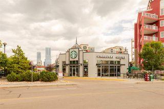 Photo 28: 18 11219 103A Avenue in Edmonton: Zone 12 Condo for sale : MLS®# E4171771