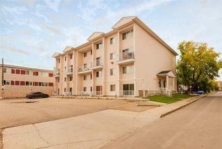Photo 1: 18 11219 103A Avenue in Edmonton: Zone 12 Condo for sale : MLS®# E4171771