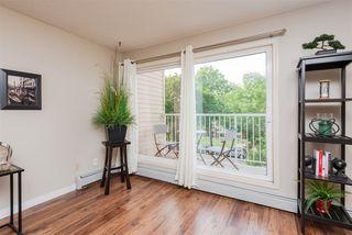 Photo 6: 18 11219 103A Avenue in Edmonton: Zone 12 Condo for sale : MLS®# E4171771