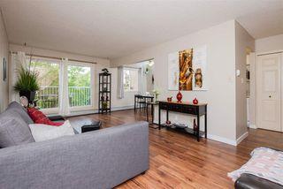 Photo 5: 18 11219 103A Avenue in Edmonton: Zone 12 Condo for sale : MLS®# E4171771