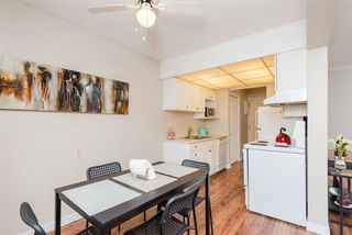 Photo 9: 18 11219 103A Avenue in Edmonton: Zone 12 Condo for sale : MLS®# E4171771