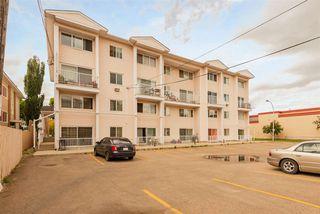 Photo 2: 18 11219 103A Avenue in Edmonton: Zone 12 Condo for sale : MLS®# E4171771