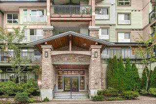 """Main Photo: 205 1330 GENEST Way in Coquitlam: Westwood Plateau Condo for sale in """"The Lanterns"""" : MLS®# R2405474"""