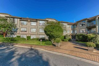 Photo 1: 109 14885 105 AVENUE in Surrey: Guildford Condo for sale (North Surrey)  : MLS®# R2409880