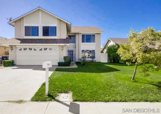Main Photo: SAN DIEGO House for sale : 5 bedrooms : 1006 Gallery Ct