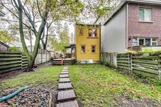Photo 19: 25 Earl Grey Road in Toronto: Blake-Jones House (2-Storey) for sale (Toronto E01)  : MLS®# E4612632