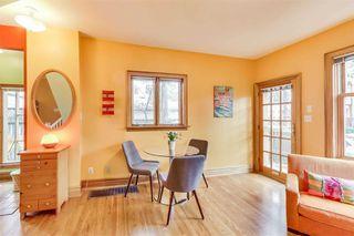 Photo 5: 25 Earl Grey Road in Toronto: Blake-Jones House (2-Storey) for sale (Toronto E01)  : MLS®# E4612632