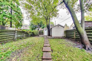 Photo 18: 25 Earl Grey Road in Toronto: Blake-Jones House (2-Storey) for sale (Toronto E01)  : MLS®# E4612632
