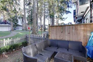 """Photo 16: 47 2888 156 Street in Surrey: Grandview Surrey Townhouse for sale in """"Hyde Park"""" (South Surrey White Rock)  : MLS®# R2422798"""