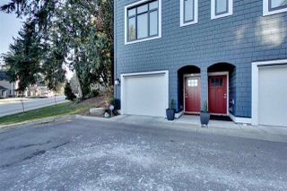 """Photo 20: 47 2888 156 Street in Surrey: Grandview Surrey Townhouse for sale in """"Hyde Park"""" (South Surrey White Rock)  : MLS®# R2422798"""