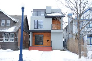 Main Photo: 9745 93 Street in Edmonton: Zone 18 House for sale : MLS®# E4182011