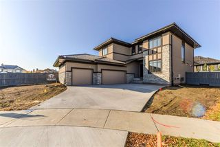 Photo 1: 1224 Decker Way NW in Edmonton: Zone 20 House for sale : MLS®# E4182946
