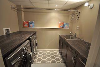 Photo 22: 9135 100B Avenue in Edmonton: Zone 13 House Half Duplex for sale : MLS®# E4185551