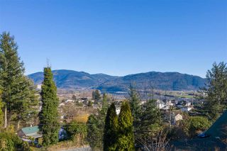 Photo 3: LT.B 8219 MANSON Street in Mission: Hatzic Land for sale : MLS®# R2444591