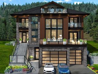 Photo 1: LT.B 8219 MANSON Street in Mission: Hatzic Land for sale : MLS®# R2444591