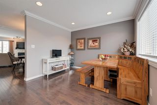 Photo 15: 48 2419 133 Avenue in Edmonton: Zone 35 Townhouse for sale : MLS®# E4191149