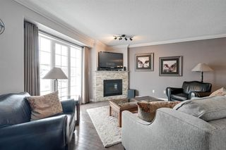 Photo 3: 48 2419 133 Avenue in Edmonton: Zone 35 Townhouse for sale : MLS®# E4191149