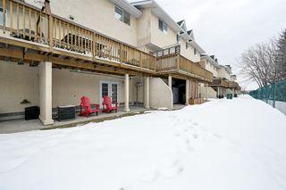 Photo 45: 48 2419 133 Avenue in Edmonton: Zone 35 Townhouse for sale : MLS®# E4191149