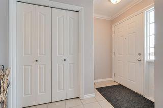 Photo 10: 48 2419 133 Avenue in Edmonton: Zone 35 Townhouse for sale : MLS®# E4191149