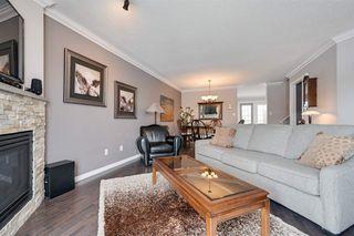 Photo 5: 48 2419 133 Avenue in Edmonton: Zone 35 Townhouse for sale : MLS®# E4191149