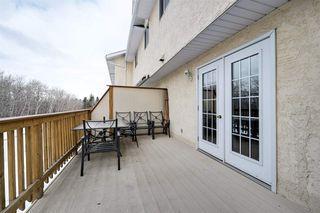 Photo 23: 48 2419 133 Avenue in Edmonton: Zone 35 Townhouse for sale : MLS®# E4191149
