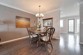 Photo 7: 48 2419 133 Avenue in Edmonton: Zone 35 Townhouse for sale : MLS®# E4191149