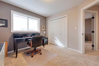 Photo 34: 48 2419 133 Avenue in Edmonton: Zone 35 Townhouse for sale : MLS®# E4191149