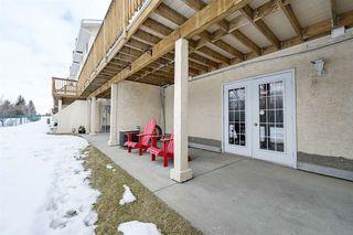 Photo 43: 48 2419 133 Avenue in Edmonton: Zone 35 Townhouse for sale : MLS®# E4191149