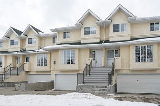 Photo 1: 48 2419 133 Avenue in Edmonton: Zone 35 Townhouse for sale : MLS®# E4191149