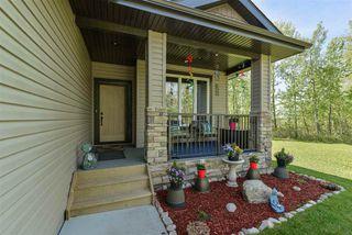 Photo 3: 23A 53521 RGE RD 272: Rural Parkland County House Half Duplex for sale : MLS®# E4191979