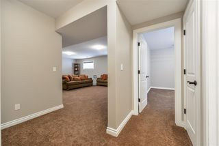 Photo 34: 23A 53521 RGE RD 272: Rural Parkland County House Half Duplex for sale : MLS®# E4191979