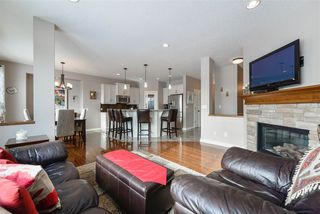 Photo 18: 23A 53521 RGE RD 272: Rural Parkland County House Half Duplex for sale : MLS®# E4191979