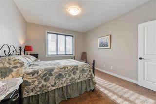 Photo 23: 23A 53521 RGE RD 272: Rural Parkland County House Half Duplex for sale : MLS®# E4191979