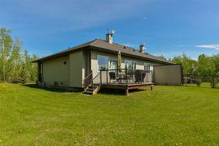 Photo 40: 23A 53521 RGE RD 272: Rural Parkland County House Half Duplex for sale : MLS®# E4191979